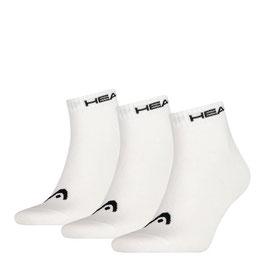 HEAD Quarter Socke 6er Pack