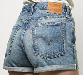 LEVI´S Wedgie Short, High Rise