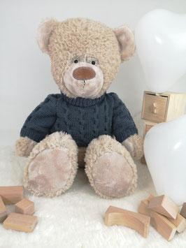 "Teddy ""Joshi"""