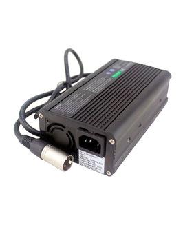 Cargador RAPIDO 2 HORAS  eléctrico, (54.6V / 58.4V / 58.8V) 5A