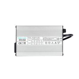 48.4 V 2A LiFePO4 cargador de batería de aluminio