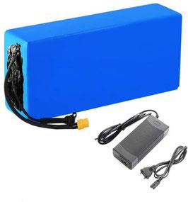 bateria de litio 48 v 20 AH