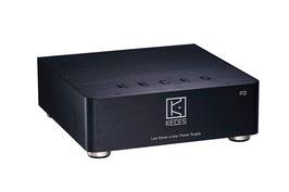 Keces P-3 Dual DC Netzteil