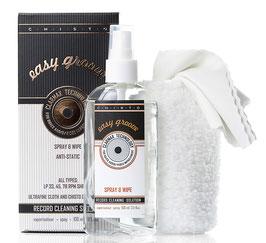 CHISTO Audio Cosmetics - Easy Groove Spray