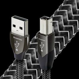 AudioQuest USB Diamond 0,75 Meter