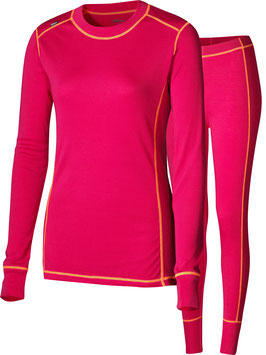 SUPERACTIVE SET WOMEN // pink