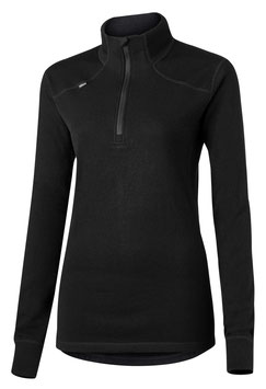 Woolterry 1/2 Zip Women