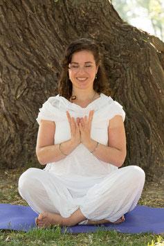 Kundalini-Yoga, das Yoga des Bewusstseins! Dienstag, 17.30 - 18.45 über Zoom oder live vor Ort .