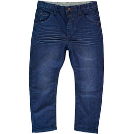 Jeans slim denim dark blue