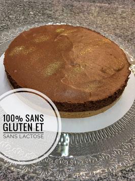 Royal revisité Bio Sans Gluten et Sans Lait