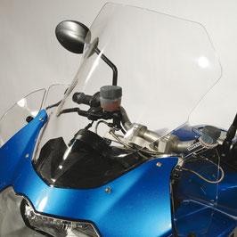 High Windshield BMW K1200R Sport