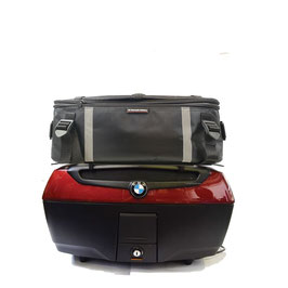 Bag for topcase luggage rack BMW R1200RT LC & K1600GT
