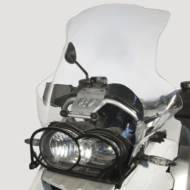 "Windshield BMW R1200GS and Adventure ""SC1034"""