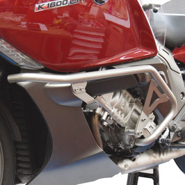 Large engine crash bar BMW K1600GT, K1600GTL & Exclusive