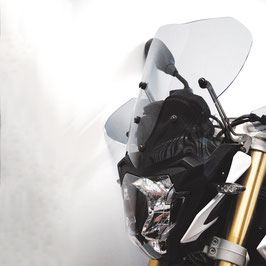 "Medium Windscreen BMW F800R ""SC1087"""
