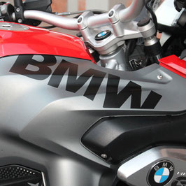 BMW decal for BMW R1200GS LC