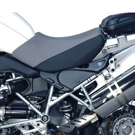 Side covers BMW R1200GS & ADV (2004-) without ESA