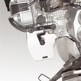 "Foot protectors BMW R850R + R1100R ""SP7502"""