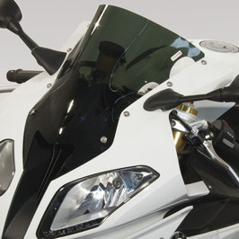 Double Bubble windshield BMW S1000RR