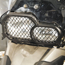 "Headlight grill F 650GS (Twin) & F800GS ""SP8213"""