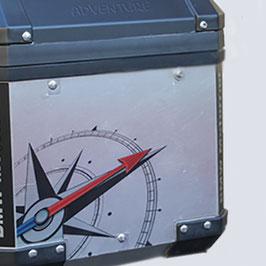 """Decal compass """" Rosa dei Venti"""""""