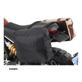 Hepco & Becker rain cover for Legacy rear bag