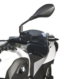 Hand protectors for BMW G 650 GS