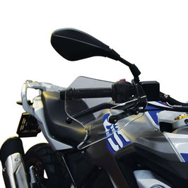 Hand protectors for BMW G 310 GS