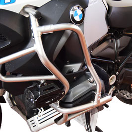 Engine guard extension BMW R1200GS LC Adventure