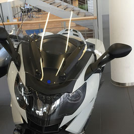 Medium Windshield BMW K1600GT, K1600GTL & Exclusive