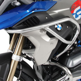 Tank guard BMW R1200GS LC (2017-) stainless steel
