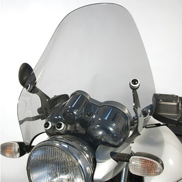 "Windshield R850R + R1150 R -medium- ""SC1027"""