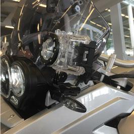 GoPro bracket indicator BMW R1200GS &  Adventure