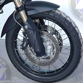 Fork protectors BMW R1200GS and R1200GS Adventure