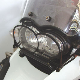 "BMW R1200GS + Adventure folding head light protector ""SP7925"""