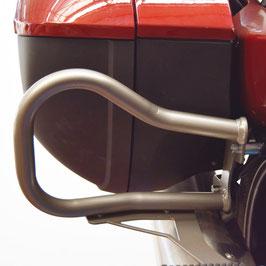 Pannier protection bars BMW K1600GT & GTL