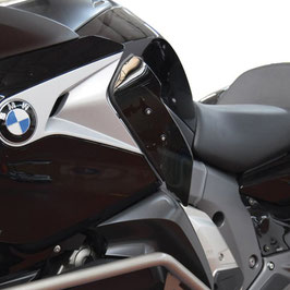 Wind deflectors BMW K1600GT (2017-)