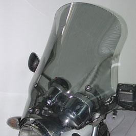 """Adjustable windshield BMW R850R + R1150R  """"SC996"""""""