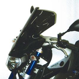 High windshield Yamaha MT-09