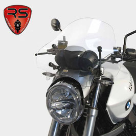 Short windshield BMW R1200R from 2011-2014