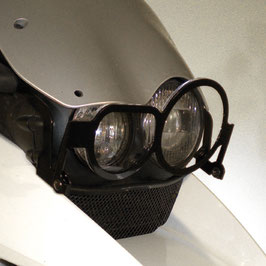 Head light protector BMW R1150GS + Adventure