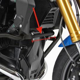 Crash bar reinforcement strut BMW R1200GS LC