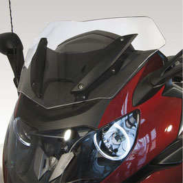 "Short Windshield BMW K1600GT, K1600GTL & Exclusive ""SC1028"""