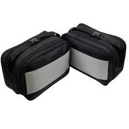 Set of inner bag for BMW Vario pannier