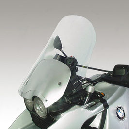 Windshield BMW R1150GS incl. screen reinforcement ""