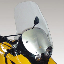 Airflow Windshield BMW R1150GS