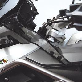 Wind deflector BMW R1200GS LC
