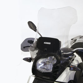 High windshield BMW G650GS