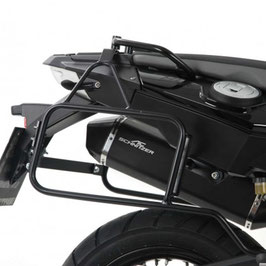 Pannier racks for BMW F700GS