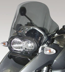 Sport screen BMW R1200GS